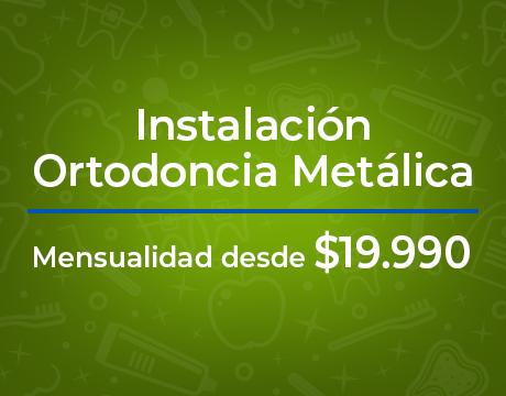 odontología descuentos en santiago